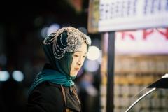 Muslim Quater Xi`an