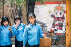 Yuan-Jia-village-袁家村