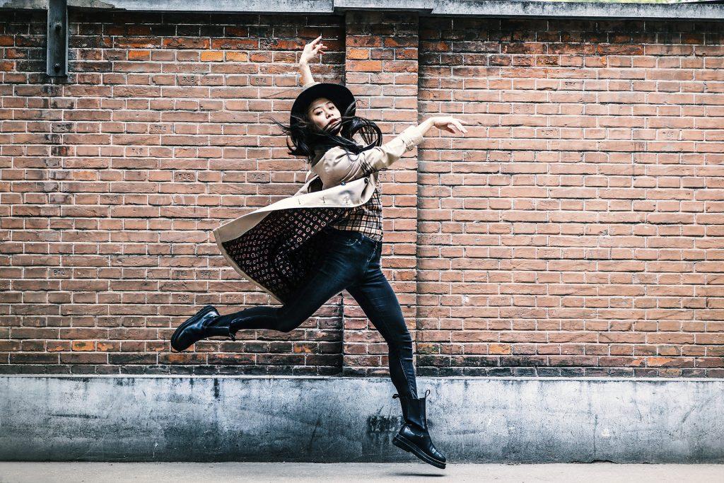 photo shoot Shanghai