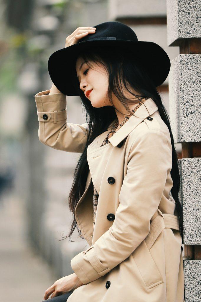 photoshoot in Shanghai